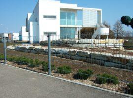 2d paneel aed