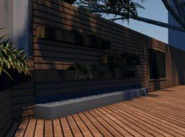 Terassi 3d projekt 4